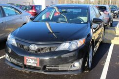 2013_Toyota_Camry_SE_ Brewer ME