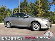 2013 Toyota Camry XLE Bloomington IN