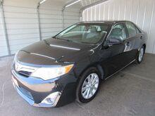 2013_Toyota_Camry_XLE_ Dallas TX