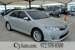 2013_Toyota_Camry_XLE_ Plano TX
