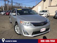 2013_Toyota_Camry_XLE_ South Amboy NJ