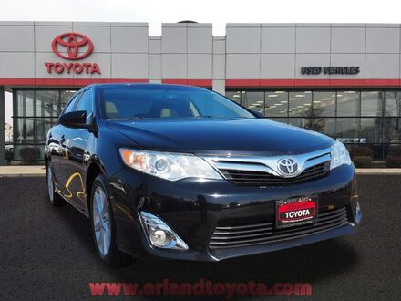 2013_Toyota_Camry_XLE_ Tinley Park IL