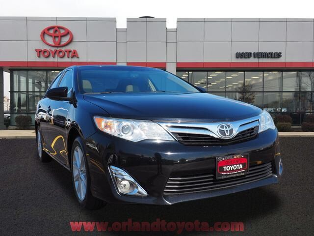 2013 Toyota Camry XLE Tinley Park IL