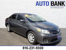 2013_Toyota_Corolla__ Kansas City MO