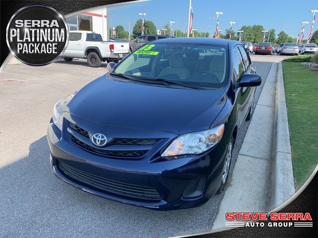 2013 Toyota Corolla L Decatur AL