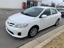 2013_Toyota_Corolla_L_ Decatur AL