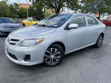 2013_Toyota_Corolla_L_ Worcester MA