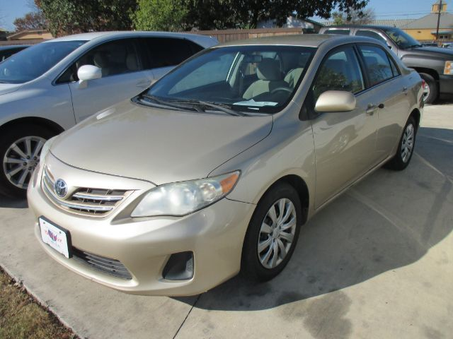 2013 Toyota Corolla LE 4-Speed AT San Antonio TX