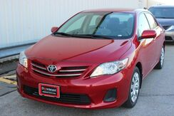 2013_Toyota_Corolla_LE_ Brewer ME