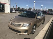 2013_Toyota_Corolla_LE_ Decatur AL