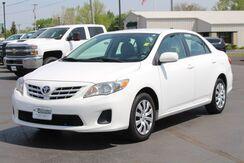 2013_Toyota_Corolla_LE_ Fort Wayne Auburn and Kendallville IN