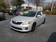 2013_Toyota_Corolla_LE_ Gainesville FL