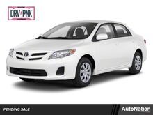 2013_Toyota_Corolla_LE_ Houston TX