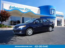2013_Toyota_Corolla_LE_ Johnson City TN