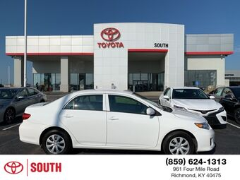 2013_Toyota_Corolla_LE_ Richmond KY