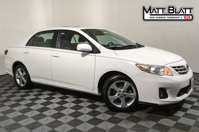 2013 Toyota Corolla LE Special Edition Egg Harbor Township NJ