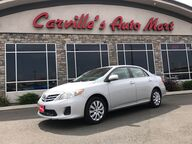 2013 Toyota Corolla LE Grand Junction CO
