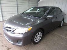 2013_Toyota_Corolla_S 4-Speed AT_ Dallas TX