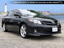 2013_Toyota_Corolla_S_ South Jersey NJ