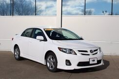 2013_Toyota_Corolla_S_ Lexington KY