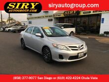 2013_Toyota_Corolla_S_ San Diego CA