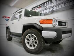 2013_Toyota_FJ Cruiser__ Grafton WV