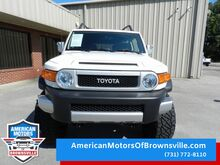 2013_Toyota_FJ Cruiser_Base_ Brownsville TN