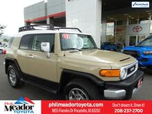 2013_Toyota_FJ Cruiser_Base_ Pocatello ID