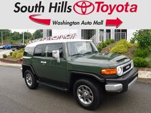 2013_Toyota_FJ Cruiser_Base_ Washington PA