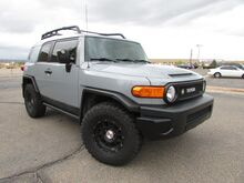 2013_Toyota_FJ Cruiser_Trail Teams Pkg_ Albuquerque NM