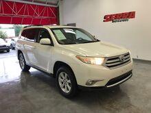 2013_Toyota_Highlander__ Central and North AL
