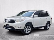 2013_Toyota_Highlander__ San Antonio TX