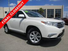 2013_Toyota_Highlander__ Fort Myers FL