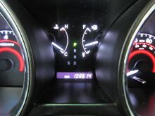 2013_Toyota_Highlander_Base 2WD I4_ Dallas TX