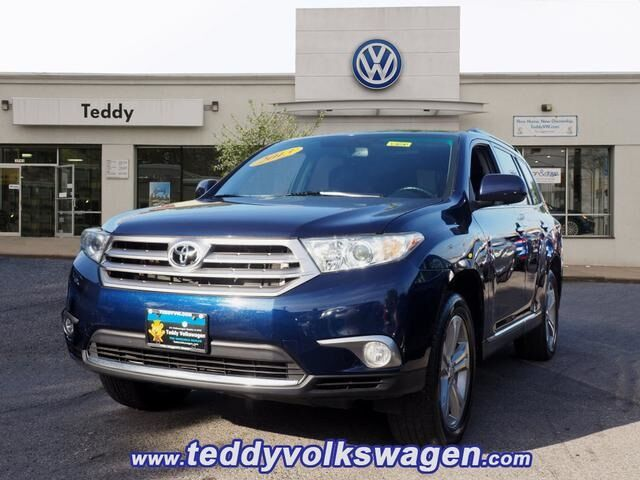 2013 Toyota Highlander Base Plus V6 Bronx NY