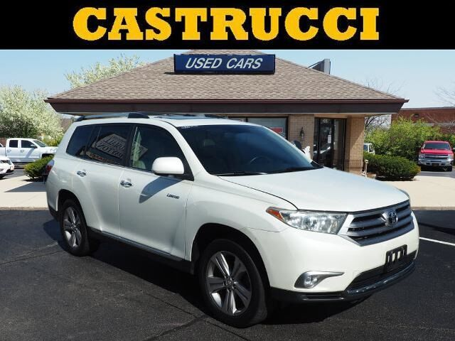 2013 Toyota Highlander Base Plus V6 Dayton OH