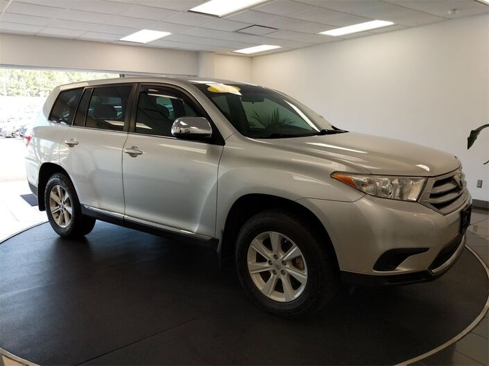 2013 Toyota Highlander Base Plus V6 Macon GA