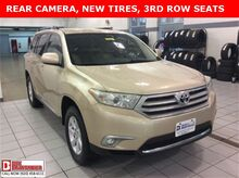 2013_Toyota_Highlander_Base Plus V6_ Sheboygan WI