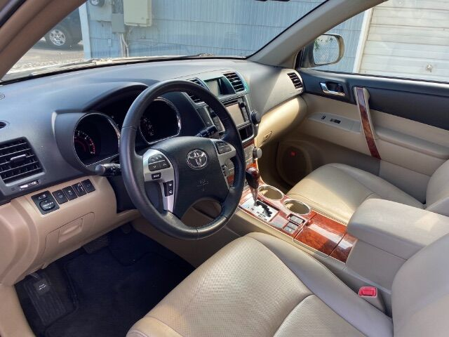 2013 Toyota Highlander Limited 4WD Patchogue NY