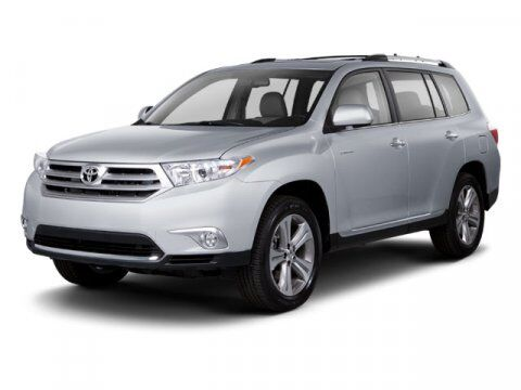 2013 Toyota Highlander Limited Green Bay WI