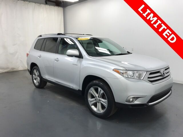 2013 Toyota Highlander Limited Holland MI