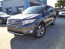 2013_Toyota_Highlander_Limited_ Jacksonville FL