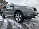 2013 Toyota Highlander Limited Salt Lake City UT