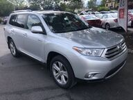 2013 Toyota Highlander Limited State College PA