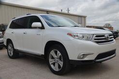 2013_Toyota_Highlander_Limited_ Wylie TX