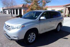 2013_Toyota_Highlander_Plus_ Apache Junction AZ