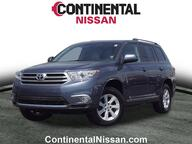 2013 Toyota Highlander SE Chicago IL