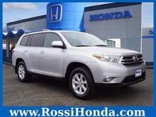 2013_Toyota_Highlander_SE_ Vineland NJ