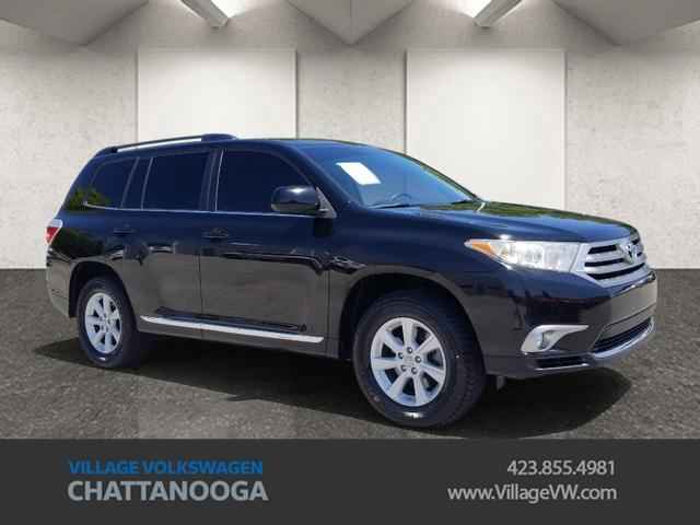 2013 Toyota Highlander V6 Chattanooga TN