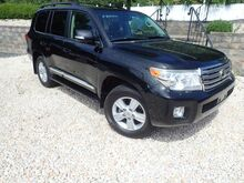 2013_Toyota_Land Cruiser__ Pen Argyl PA